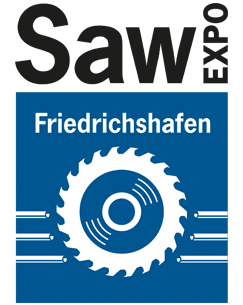 Logo: Saw EXPO