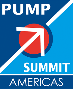Logo: Pump Summit Americas