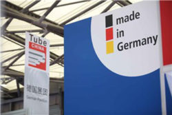 (Foto: Messe Düsseldorf / Tube China)