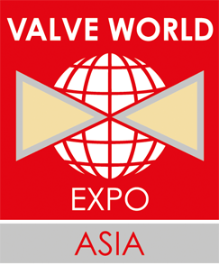 Logo: Valve World Expo Asia