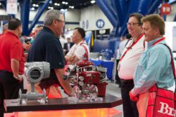 Impression VALVE WORLD EXPO AMERICAS